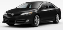 Product Image - 2012 Toyota Camry SE