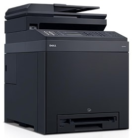 Product Image - Dell 2155cdn