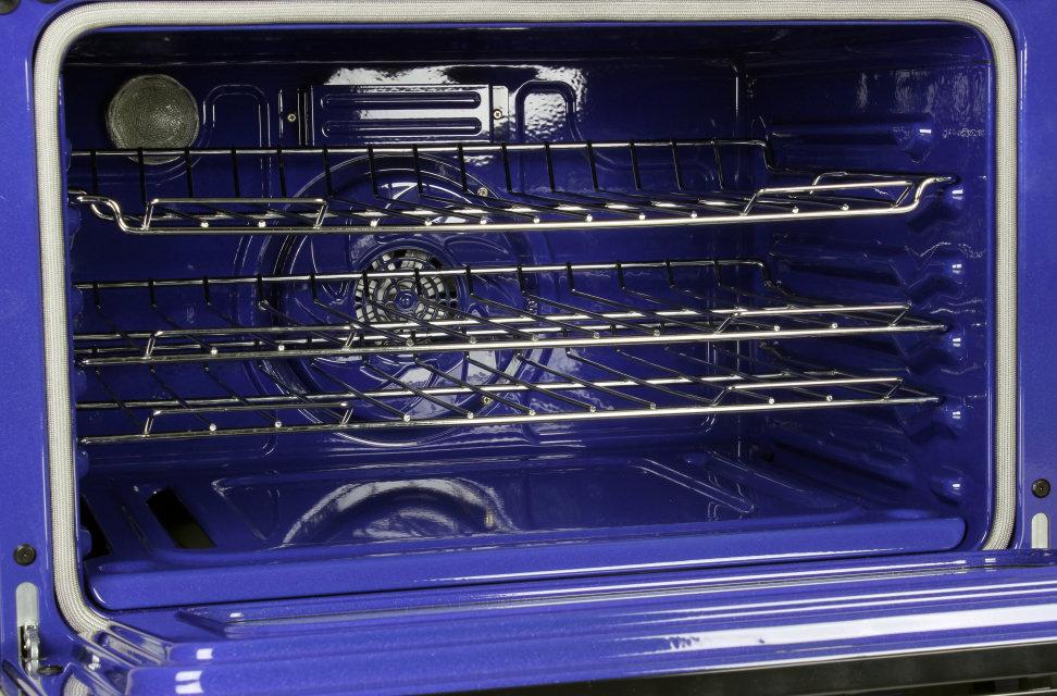 LG LDG3036ST lower oven