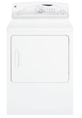 Product Image - GE GTDP520GDWW