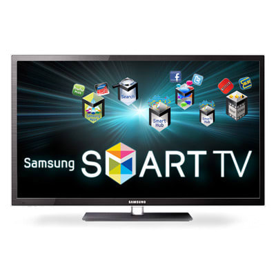 Product Image - Samsung PN64D7000FF