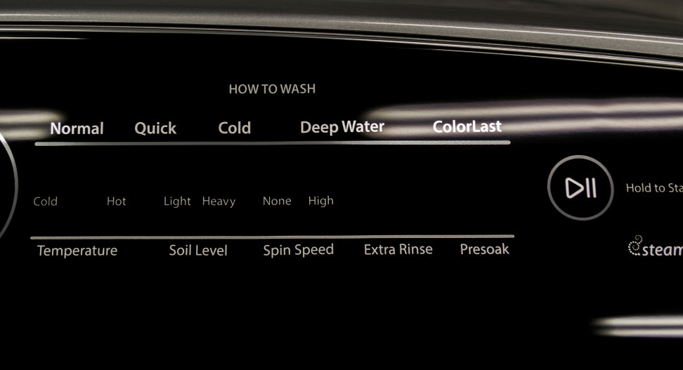 How To Wash