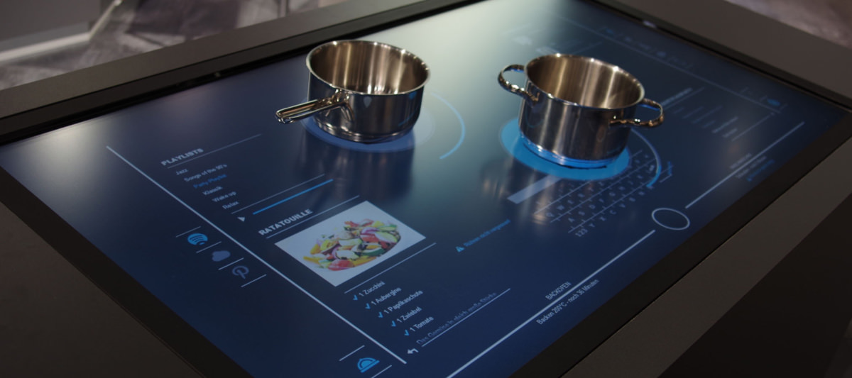 In The Future Anything Can Be A Cooktop Reviewed Com Ovens