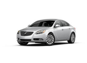 Product Image - 2013 Buick Regal Turbo Premium I