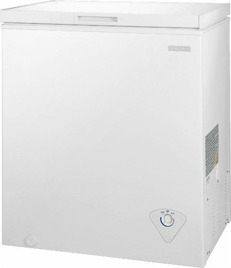 Insignia NS-CZ50WH6 Freezer
