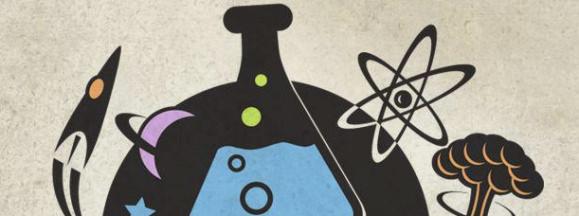 I fing love science hero