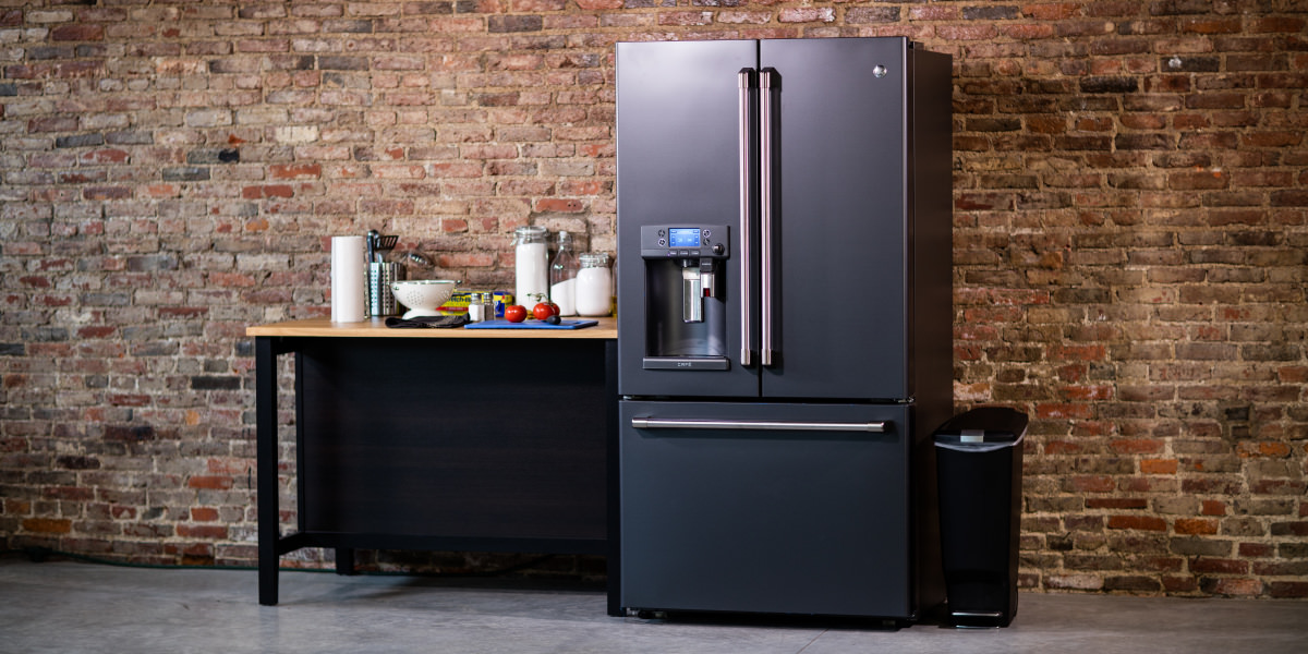The Best Counter-Depth Refrigerators of 2018 - Reviewed.com ...