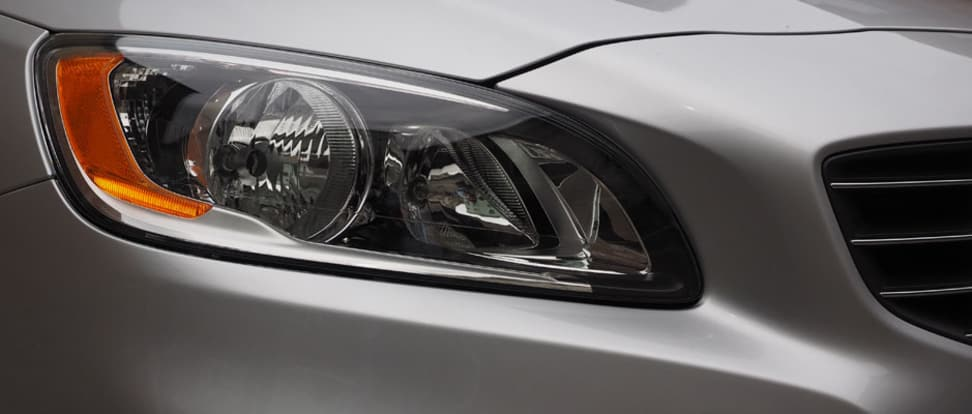 Product Image - 2014 Volvo S60 T5