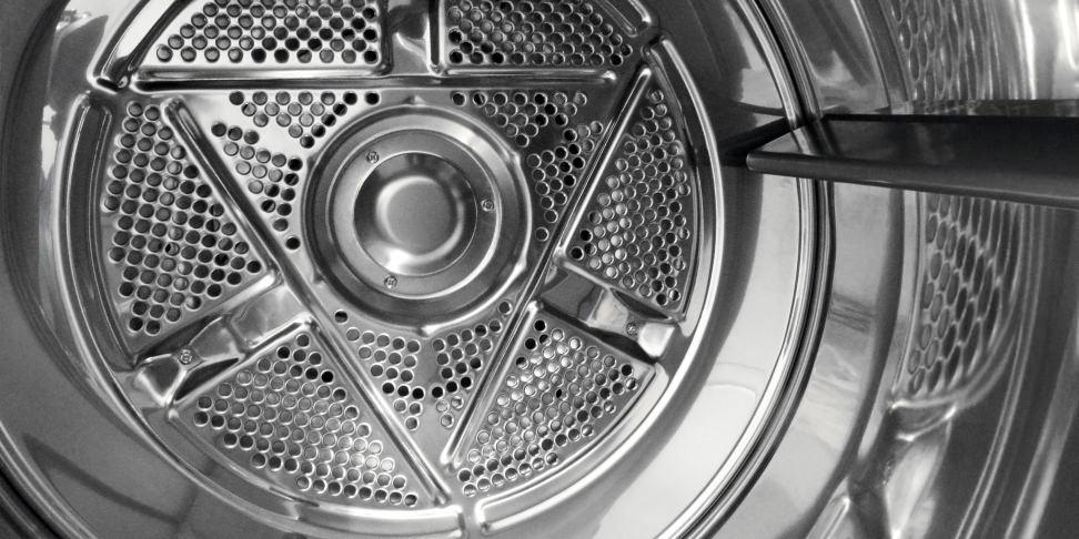 Frigidaire Ffle4033qt Laundry Center Review Reviewed Com