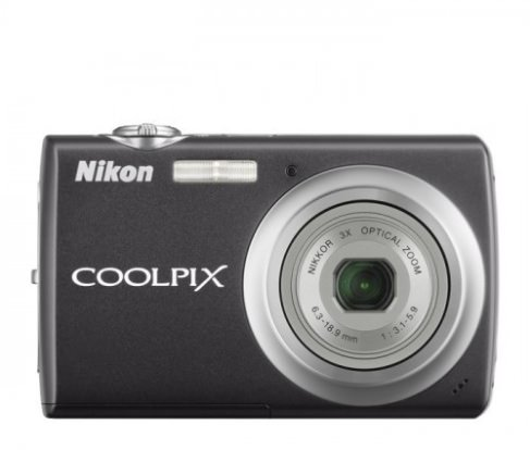 Product Image - Nikon Coolpix S220