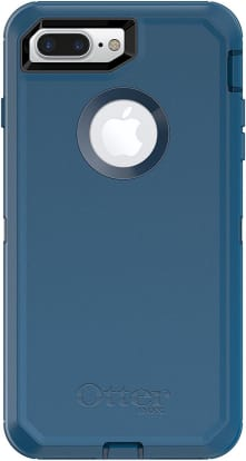 Product Image - OtterBox Defender Series Case for iPhone 8 Plus / 7 Plus