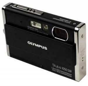 Product Image - Olympus Stylus 1050 SW