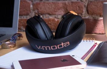 V moda crossfade 2 wireless folded up