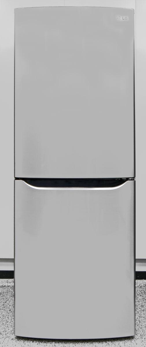 LG LBN10551PV Apartment Refrigerator Review - Reviewed.com Refrigerators
