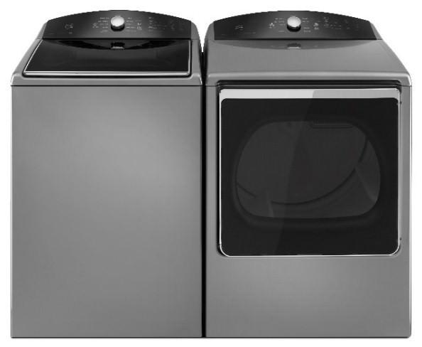Kenmore Laundry Pair