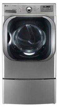Product Image - LG DLEX8000V