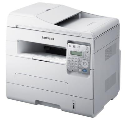 Product Image - Samsung SCX-4729FW