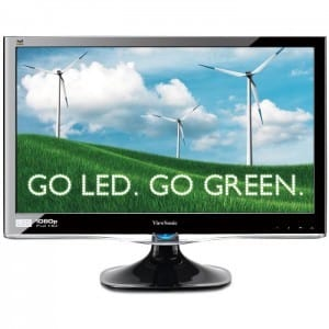 Product Image - ViewSonic VX2250wm-LED