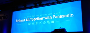 Panasonic tv lineup hero