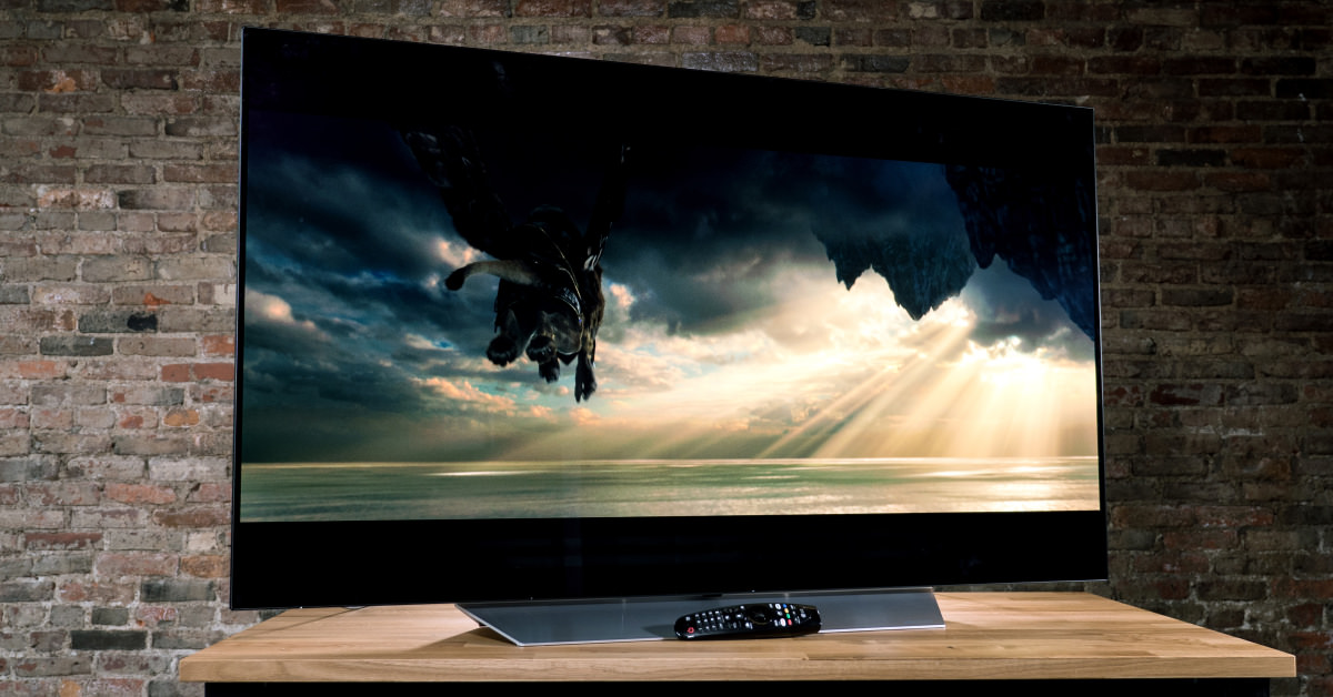The Best Hdr Tvs Of 2018 Reviewed Com Televisions