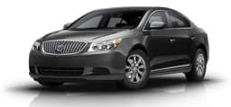 Product Image - 2012 Buick LaCrosse Convenience