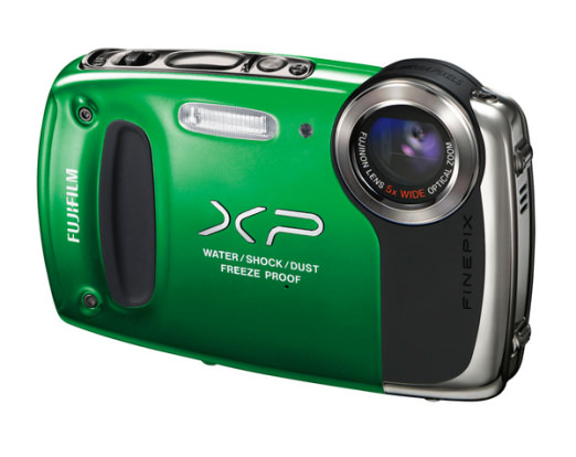 Product Image - Fujifilm  FinePix XP50