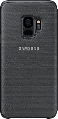 Product Image - Samsung LED View Wallet Case (Samsung Galaxy S9)