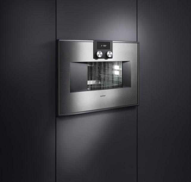 400 Series Combi-Steam Oven