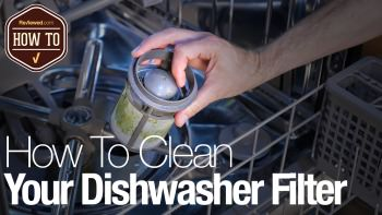 1242911077001 4366119042001 clean dish filter how to 4