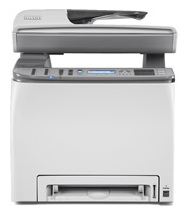 Product Image - Ricoh  Aficio SP C240SF