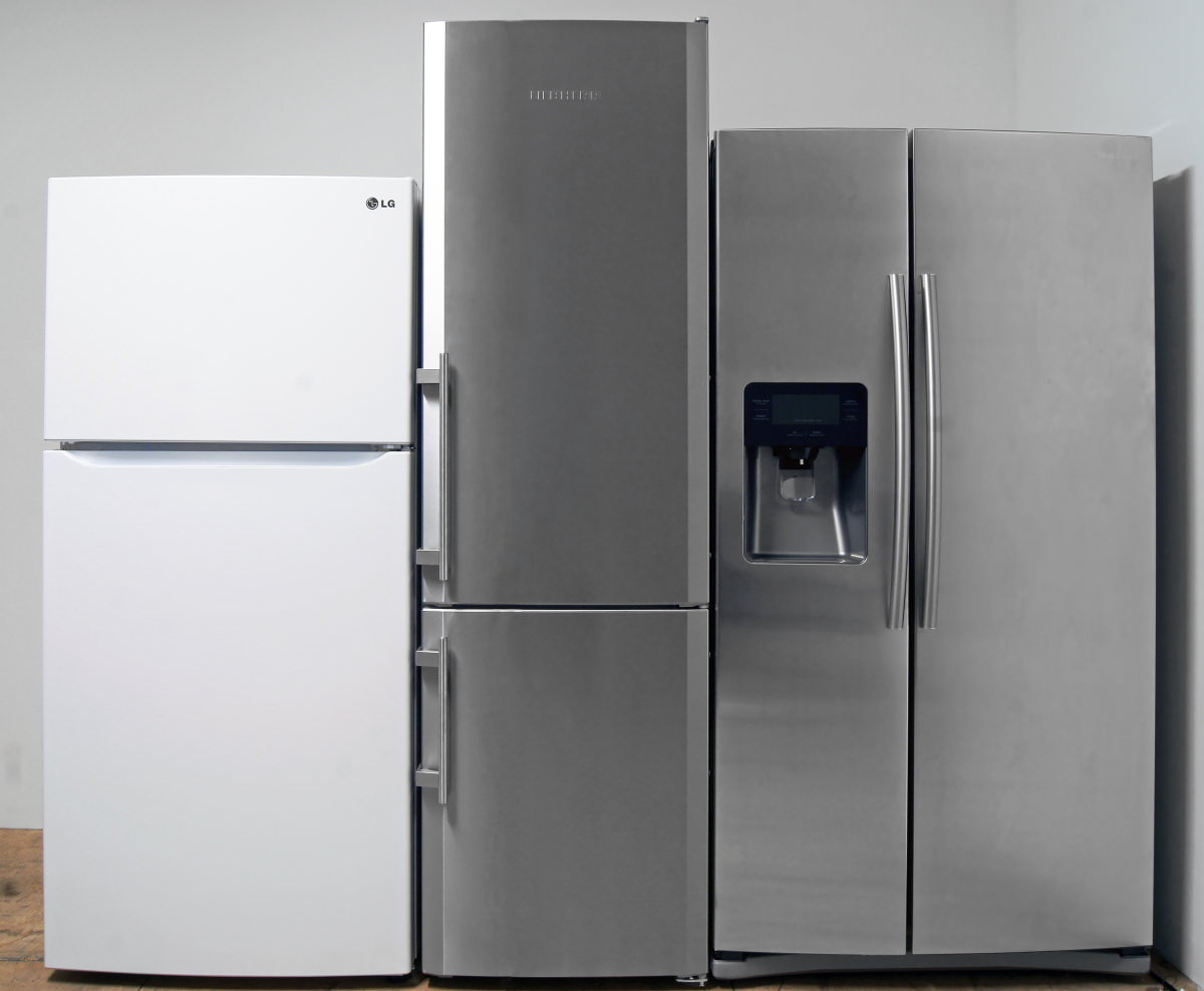 Liebherr Apartment Refrigerator Review Reviewed Com