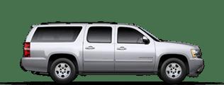 Product Image - 2013 Chevrolet Suburban LS 2WD