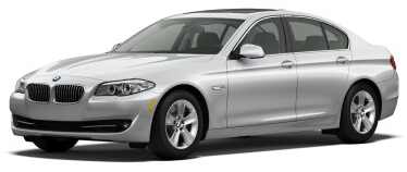 Product Image - 2012 BMW 528i Sedan