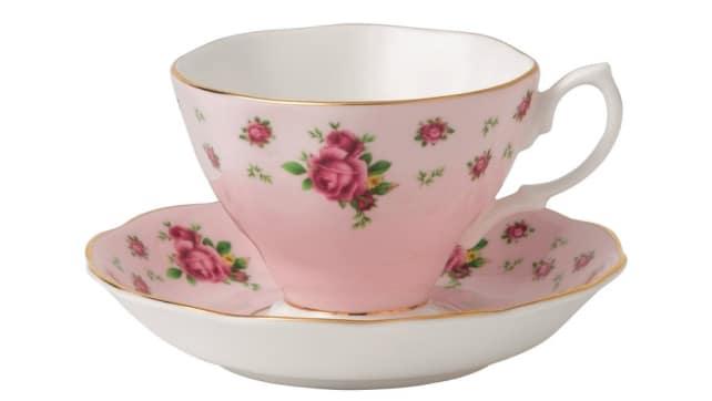 Royal Albert Vintage Teacup