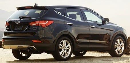 Product Image - 2013 Hyundai Santa Fe Sport