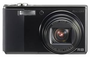 Product Image - Ricoh R8