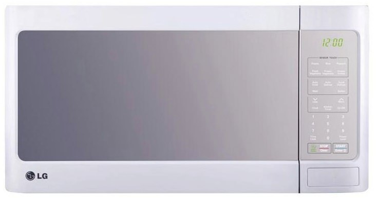 Product Image - LG LCS1413SW