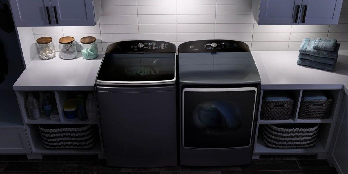 Best Top Loading Washing Machine >> Kenmore 31633 Washing Machine Review - Reviewed.com Laundry