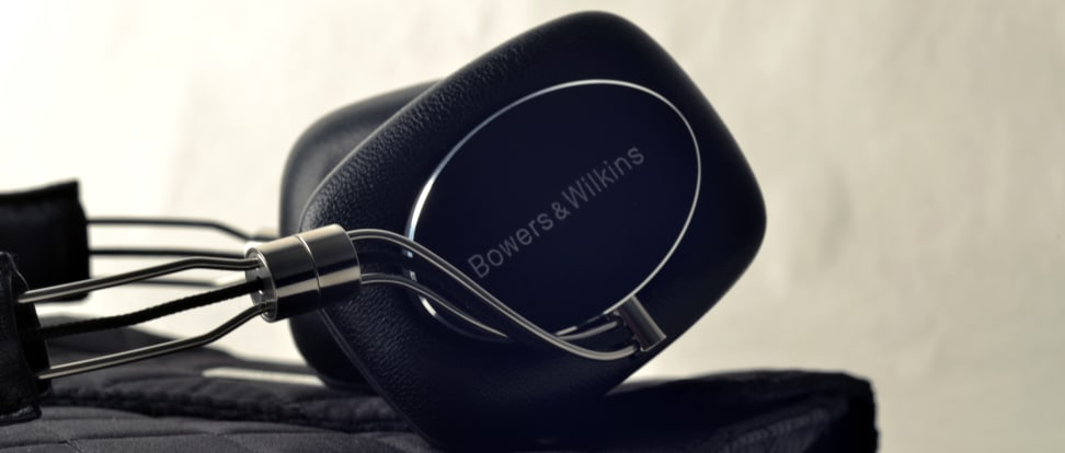 Product Image - Bowers & Wilkins P5 Series 2