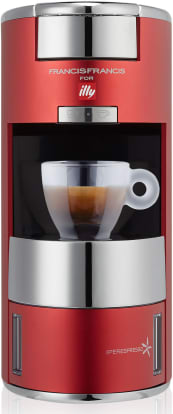 Product Image - illy Francis Francis X9