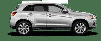 Product Image - 2013 Mitsubishi Outlander Sport ES