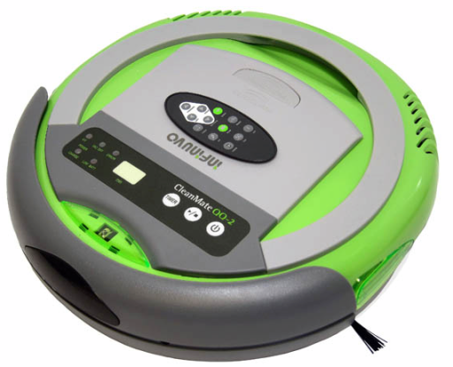 Product Image - Infinuvo CleanMate QQ-2