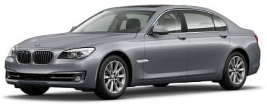Product Image - 2013 BMW 740Li xDrive Sedan