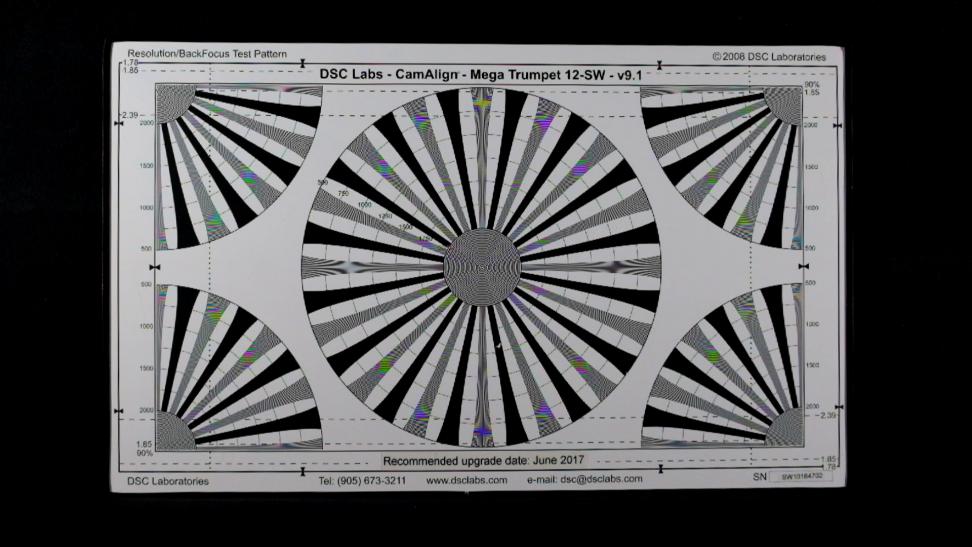 Video Grab Fuji X-T10