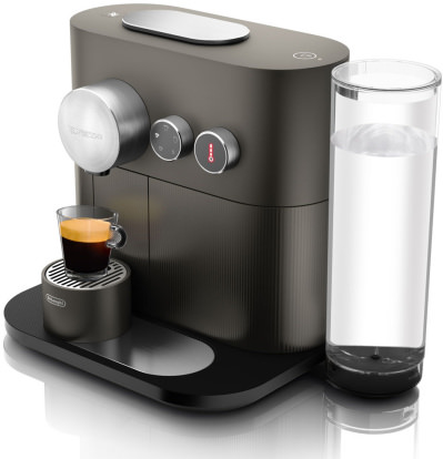 Product Image - Nespresso by De'Longhi Expert EN350G