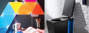Smart home trends 2018