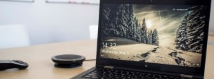 Thinkpad x1 yoga laptop mode