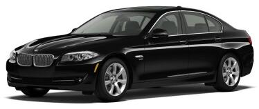 Product Image - 2012 BMW 550i xDrive Sedan