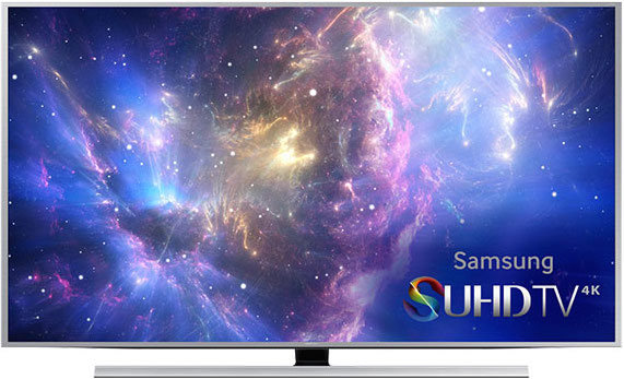 Product Image - Samsung UN48JS8500