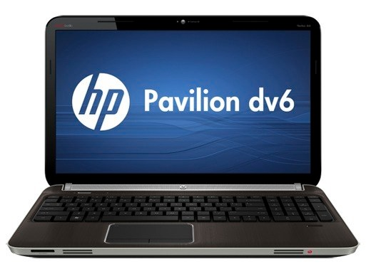 Product Image - HP Pavilion dv6z-6c00 Quad Edition